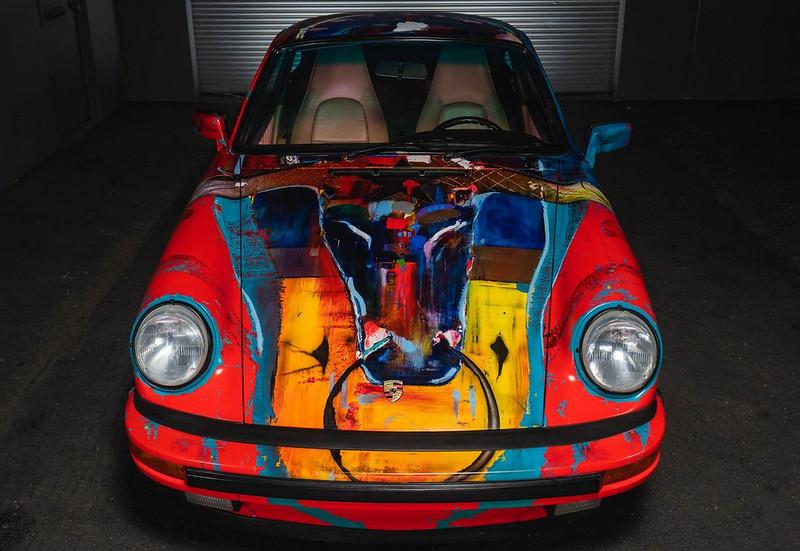 Porsche-911-Art-Car-7