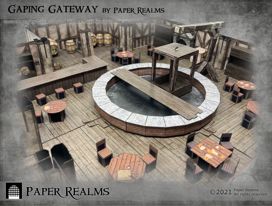 The Gaping Gateway