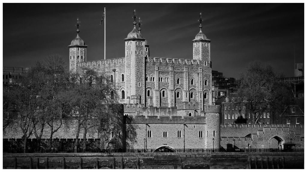 London for Tourists – Take 3 …