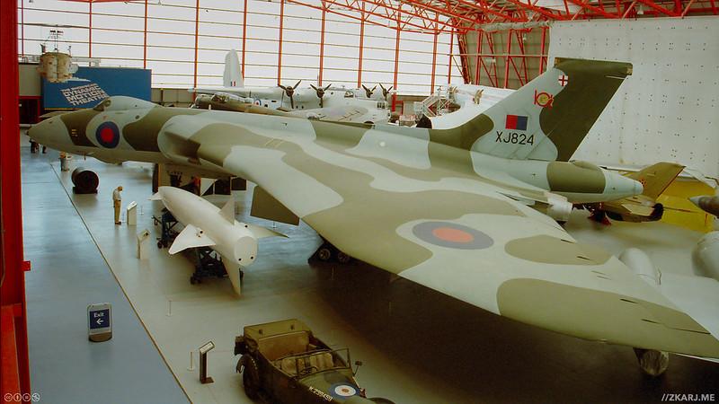 Avro Vulcan B.2 – ARJ_1999_UKF2_19