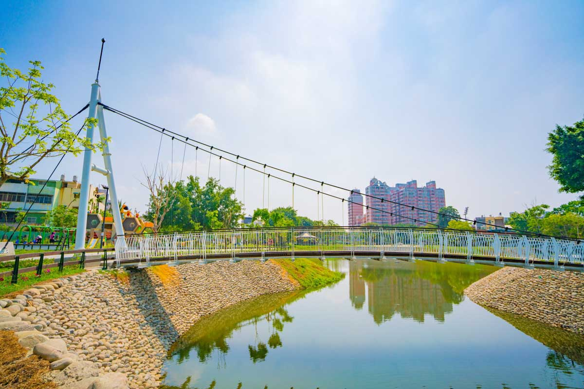 屏東復興公園 -5