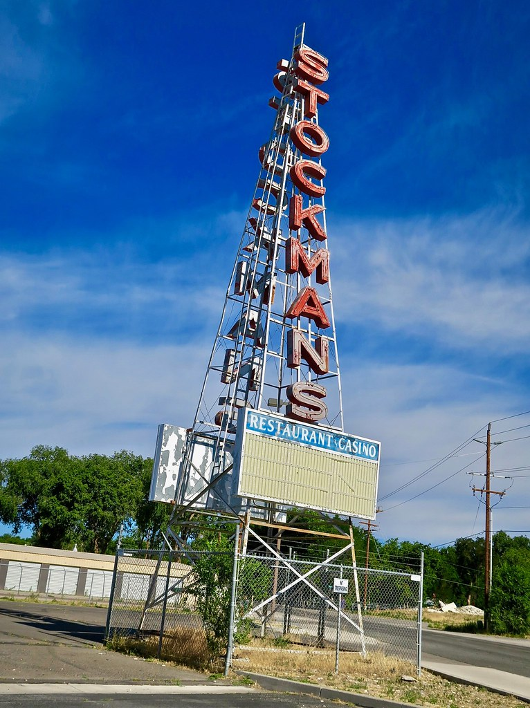 Stockman's, Fallon, NV
