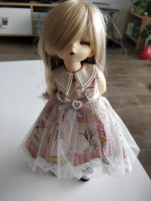 [vend] Little Fée Piki Fullset Nutcracker (2010) + accessoir 51148742523_cd0c076324_z