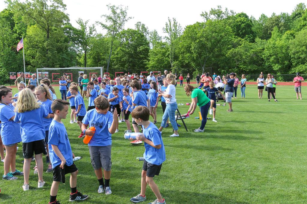 2021 K-5 Elementary Field Day