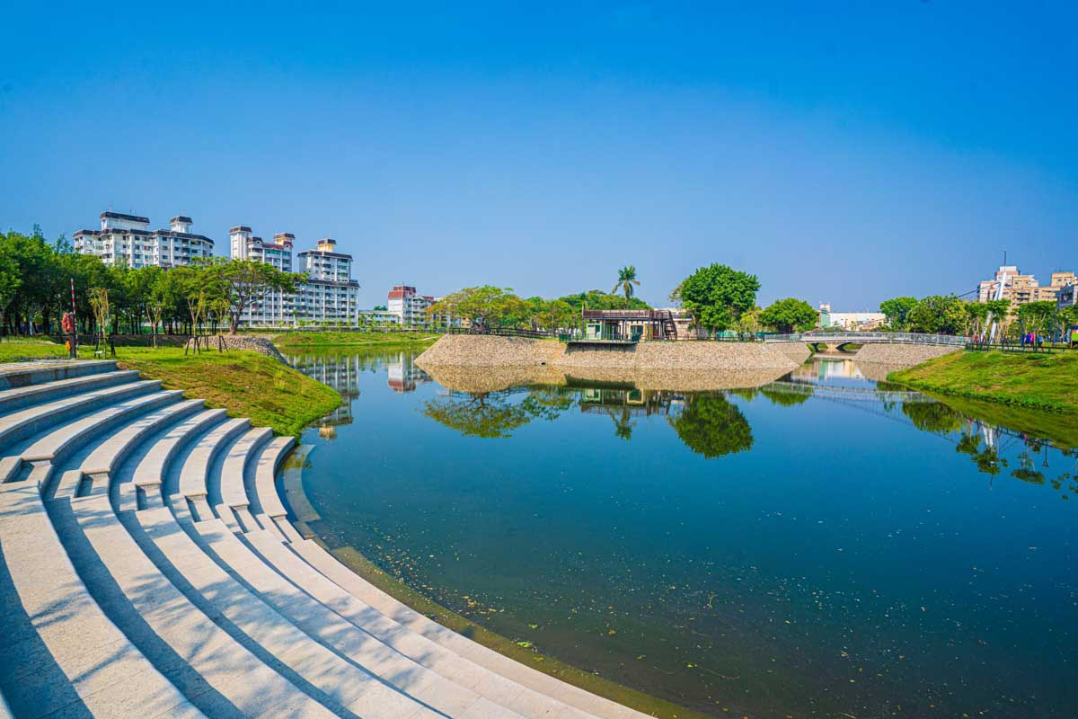 屏東復興公園 -2