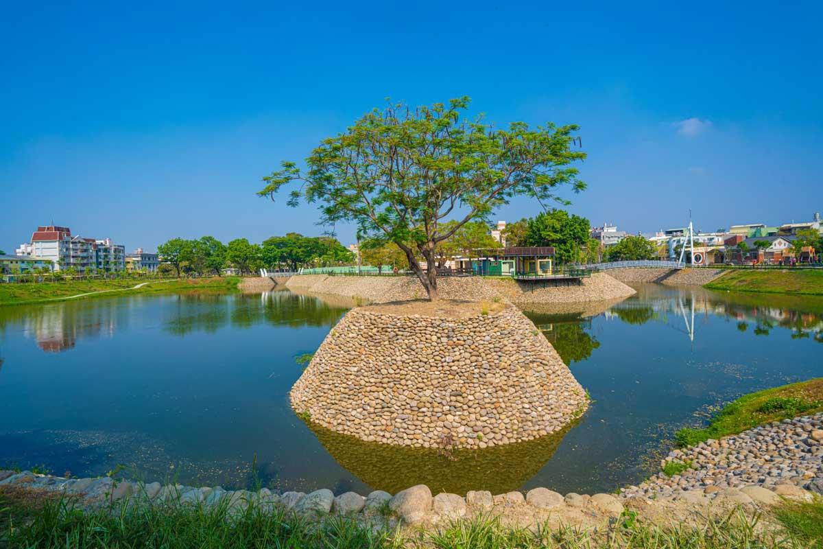 屏東復興公園 -4