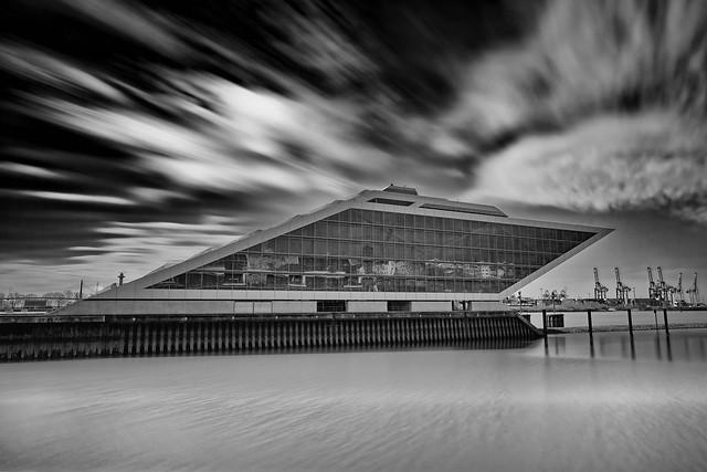 Dockland [Explored 2021-04-30]