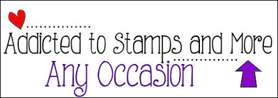 Addicted to Stamps - Any Occasion