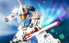 Gundam Fix Figuration Metal Composite #1017 RX-78-02 Gundam