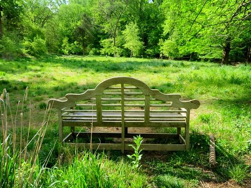 Dumbarton Oaks Park, Georgetown, DC