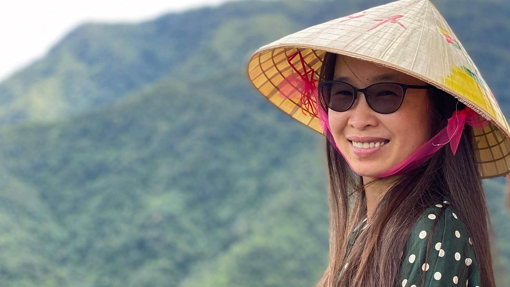 Dr Hong Bui