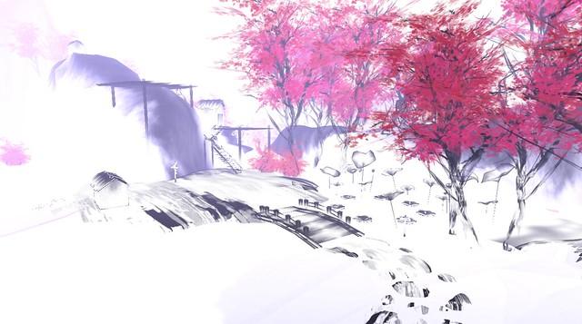 Wonderful Ling Xiao Long...