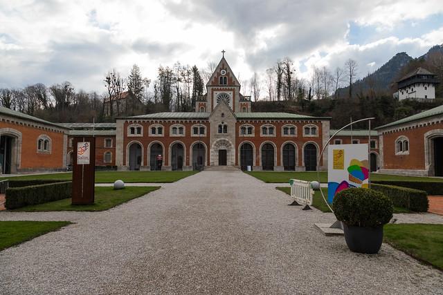 Bad Reichenhall - Radiologisches Zentrum Alte Saline