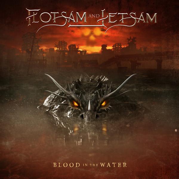 Flotsam & Jetsam Release Video For Title Track From New Album