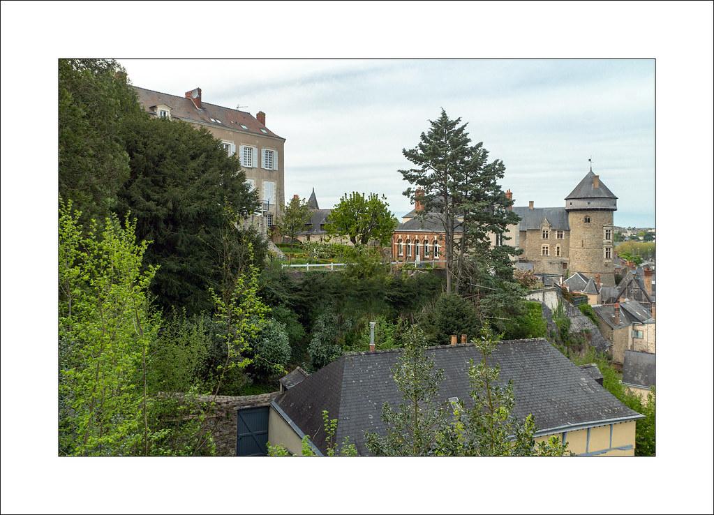Laval - Château