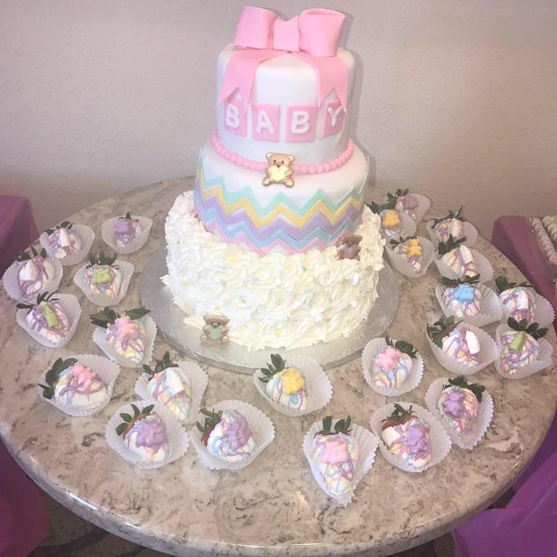 Cake by Nita Sweets