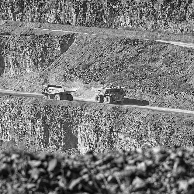 Old Moor Quarry