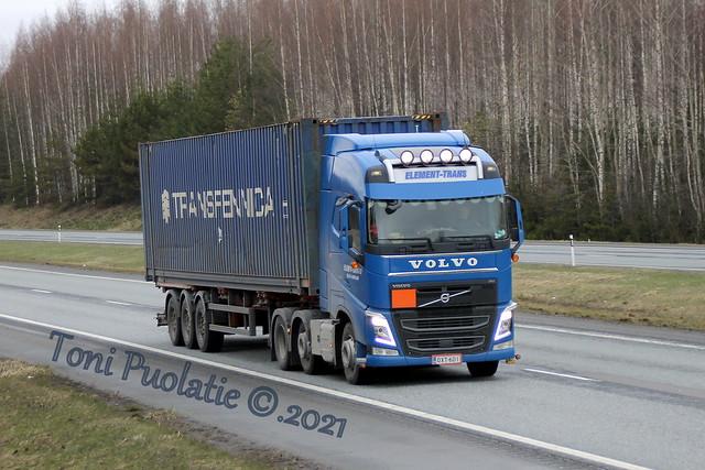 Element-Trans Oy OXT-601