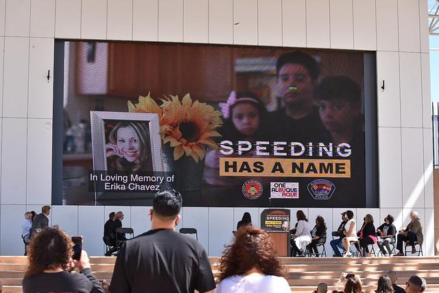 Speeding Has A Name
