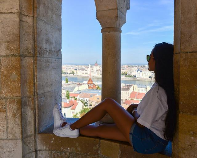Mejores miradores de Budapest con las vistas más bonitas