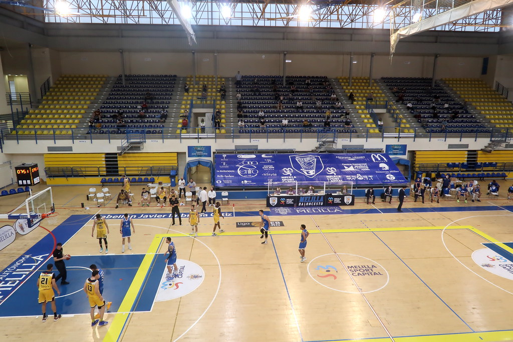FASE 2 - JORNADA 16 (Melilla Sport Capital - ZTE Real Canoe N.C.)