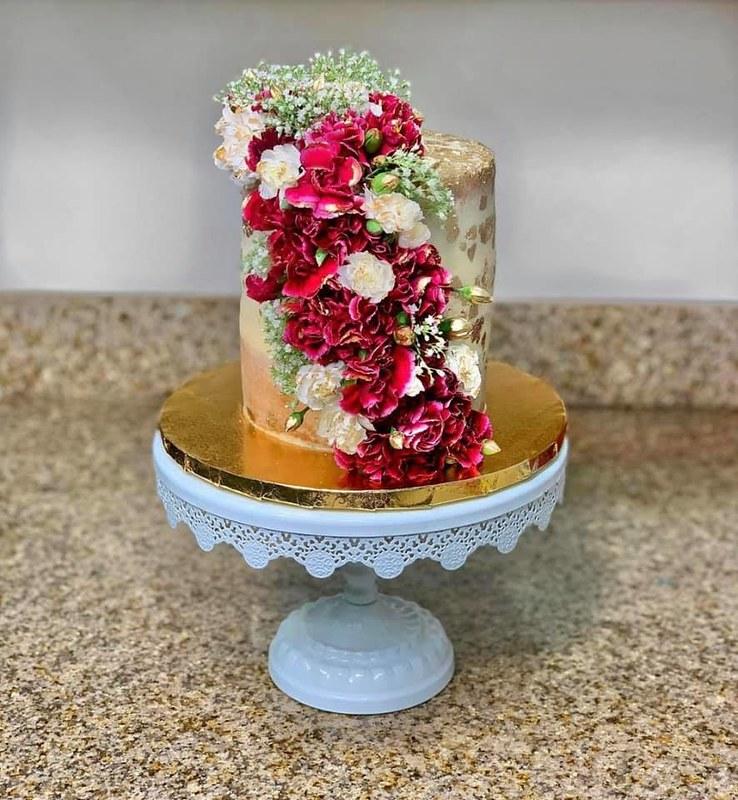 Cake by Sugah Rush Bar