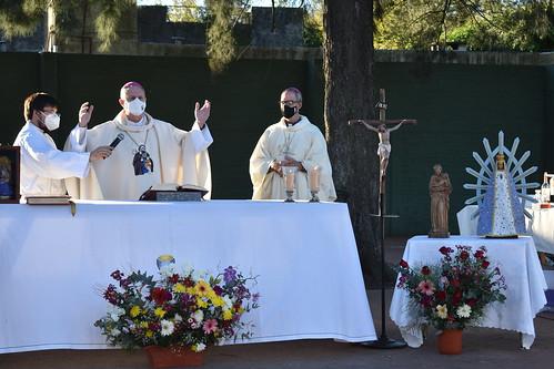 Ordenación diaconal para el sacerdocio 2021