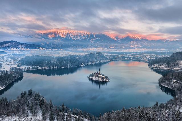 Slovenia in Winter Photo Workshop January 2022