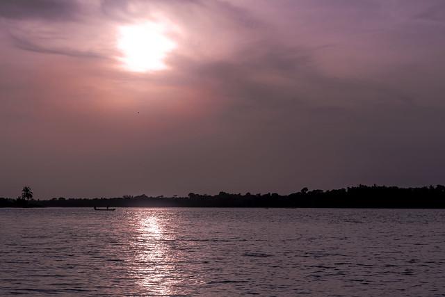 TRAMONTO   ---   SUNSET