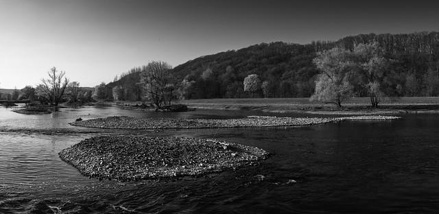 Lenne River