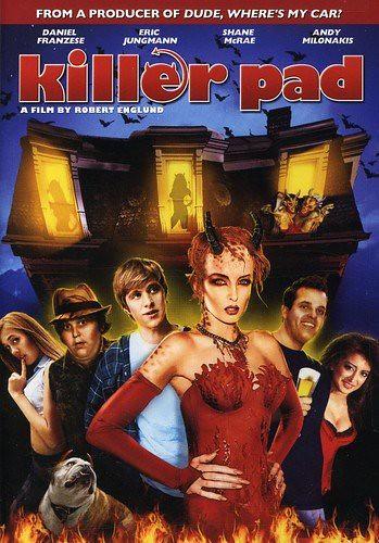 KillerPadDVD