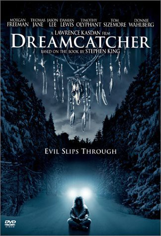 DreamcatcherDVD