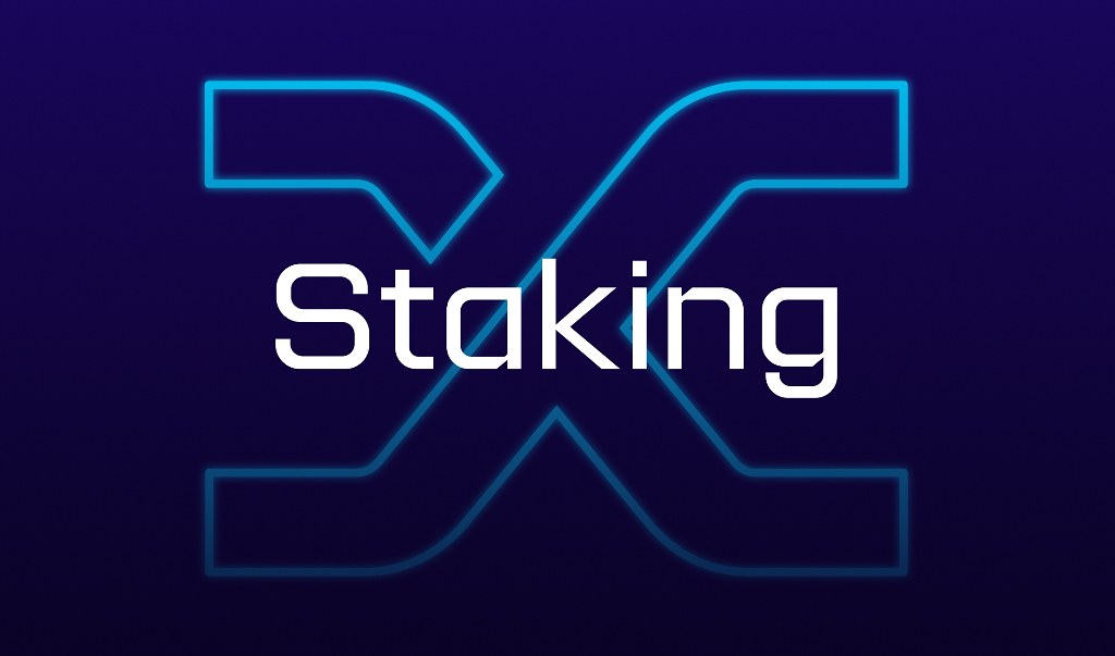 Synthetix for Staking