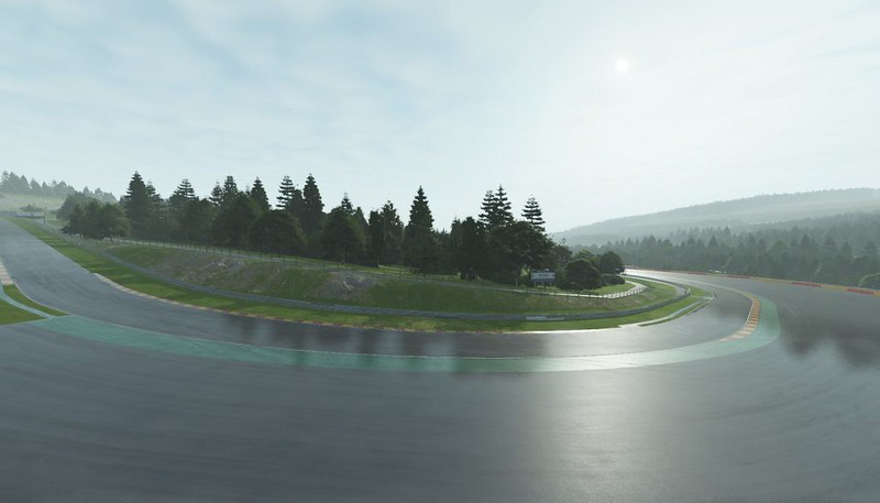 rFactor 2 - Spa Francorchamps