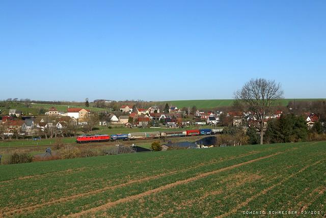 Grossstöbnitz, Thüringen