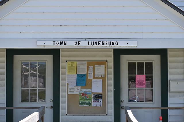 Lunenburg, Vermont
