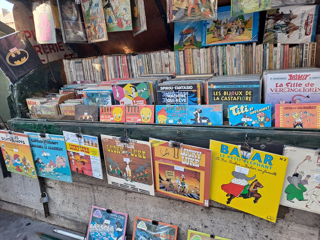 Comics belgas