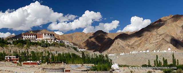 Phyang Monastery - Ladakh