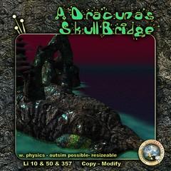 DDDF A'Dracunas Skull Bridge