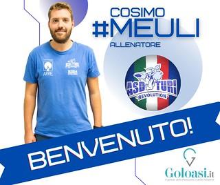 Cosimo Meuli