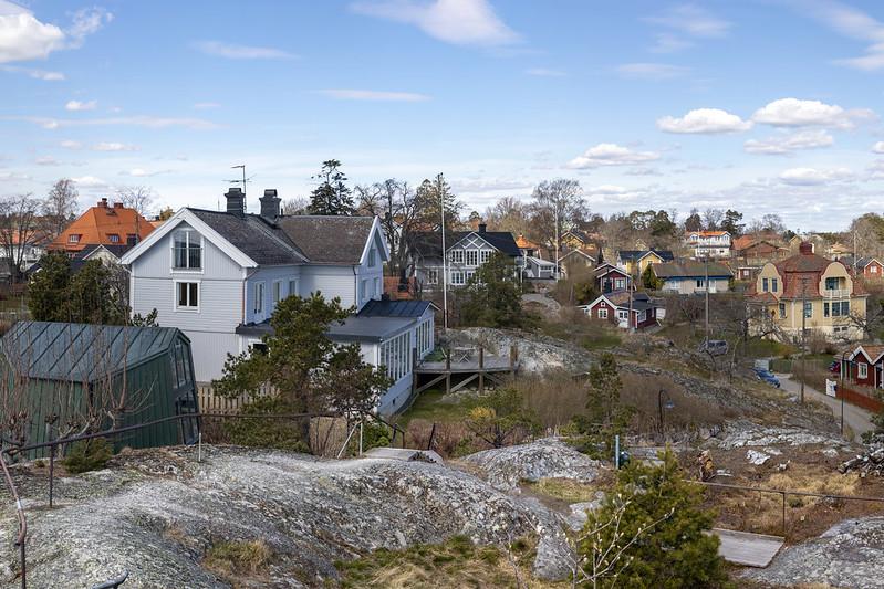 Dalarö View
