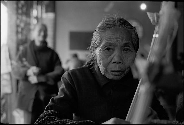 2011.04.19.[4] Zhejiang Dongtang Xinqiao village GoldenBuddha Temple's Festival xiaokang king March 17 lunar (second shooting) 浙江东塘镇新桥金佛寺三月十七小康王节(第二次拍摄)-13