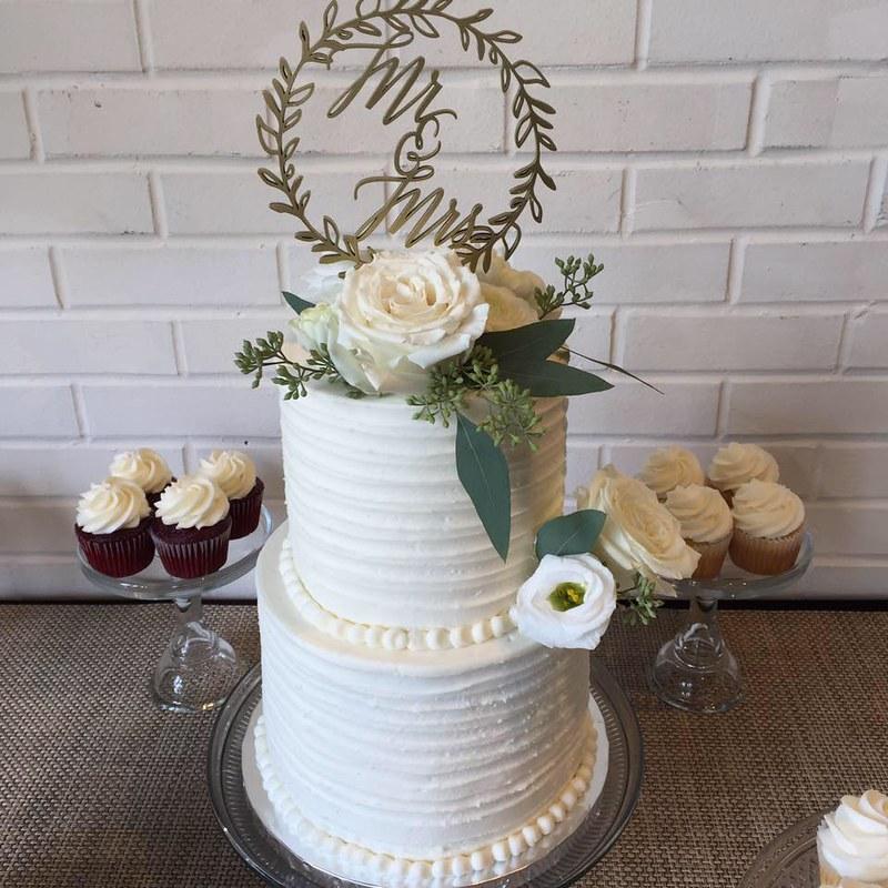 Cake by Cupcake Artistry