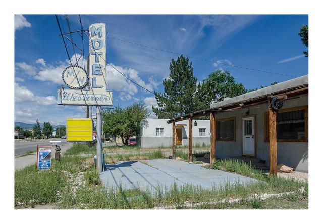 Motel Westerner