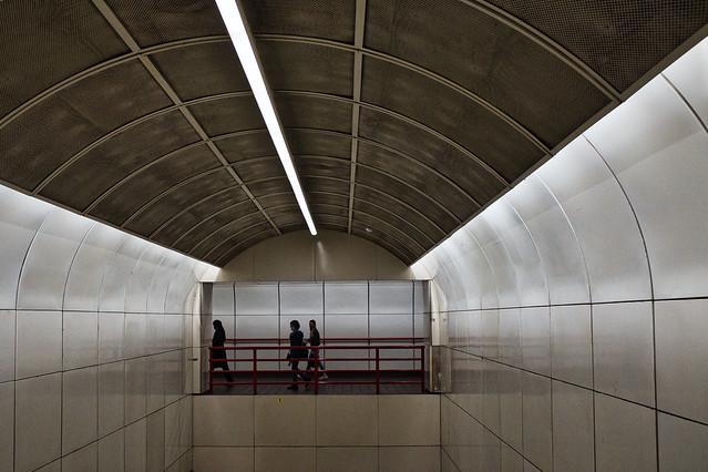 Granville Skytrain Corridor