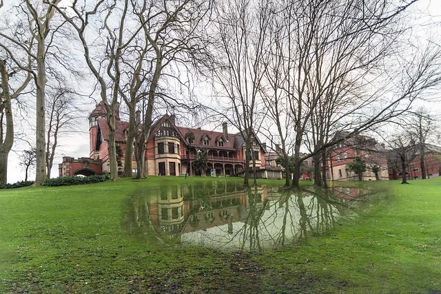 Ciri Palacio de Miramar