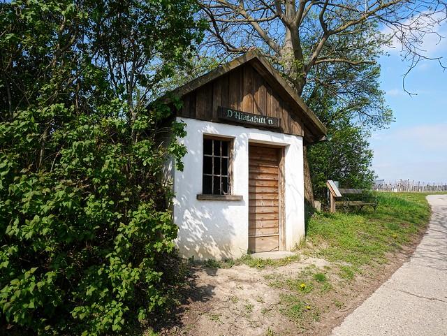 Hüter Hütte