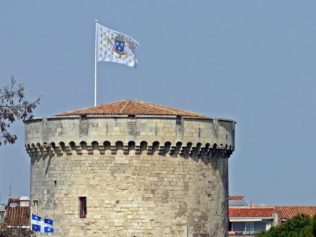 Tour de la Chaîne...La Rochelle