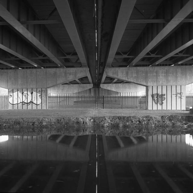 beneath the m25