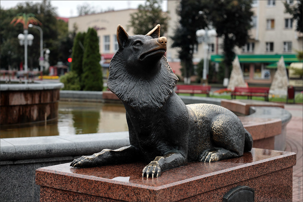 Волковыск, Беларусь